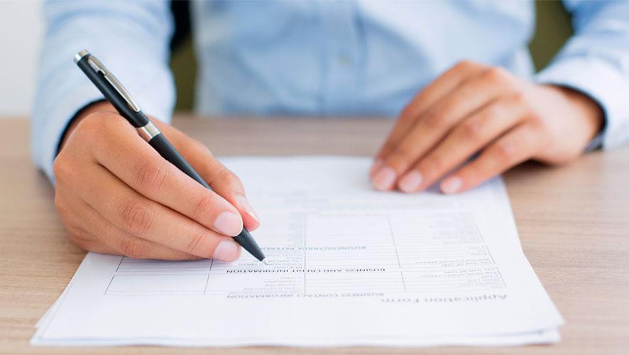 Как составить заявку на участие в торгах по контрактной системе